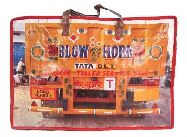 Truck Indienbag