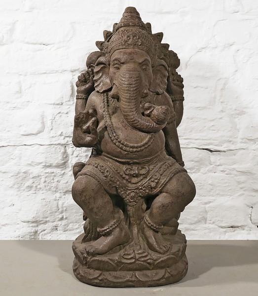 Ganesha Steinguss