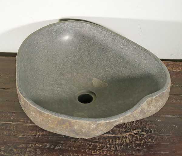 Granit Steinbecken