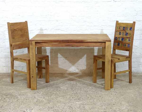 Tisch Sheesham Holz