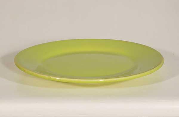 Frühstückteller - Keramik Teller