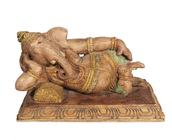 Figur Liegender Ganesha