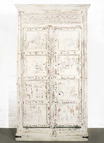 Schrank Old Door India