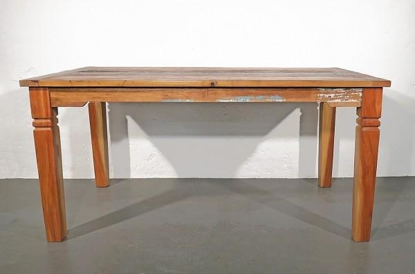 Tisch Recycleholz