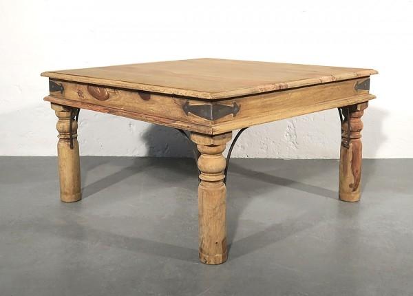 Couch Beistell-Tisch Sheeshamholz
