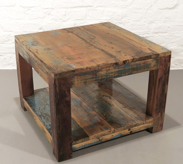 Recycle Coffeetable