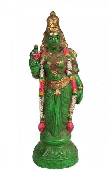 Goddess Tulsi Figur