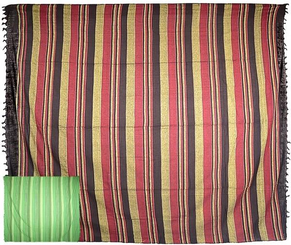 """Überwurf """"Kerala"""" Tages-Decke"""