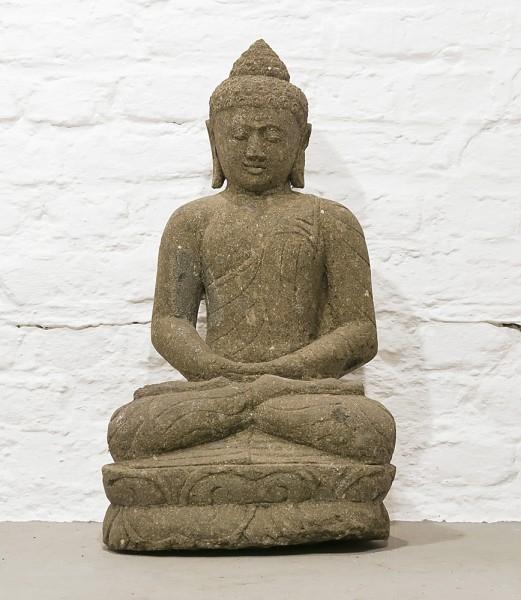 Buddha Granitstein