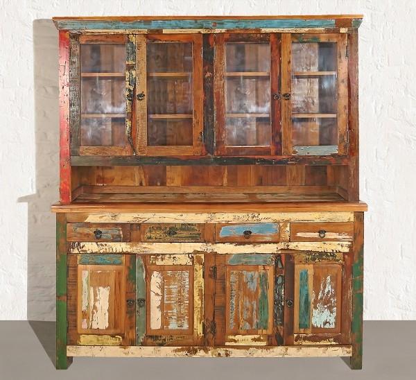 Buffet Schrank Recycle Holz | OH!Calcutta