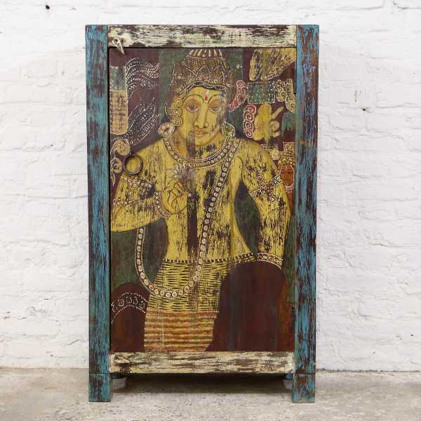 Kommode Buddha