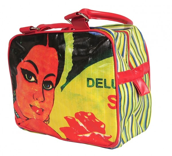 Bollywood-Handbag Tasche
