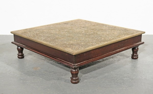 Indischer Tisch